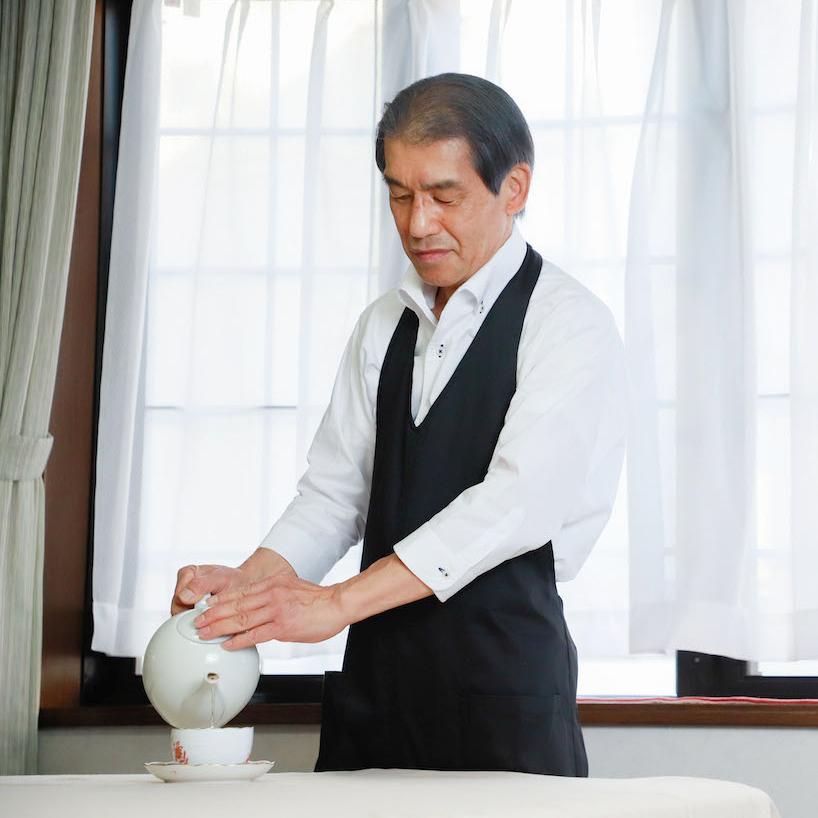 有限会社和田企画代表取締役社長和田好夫の画像