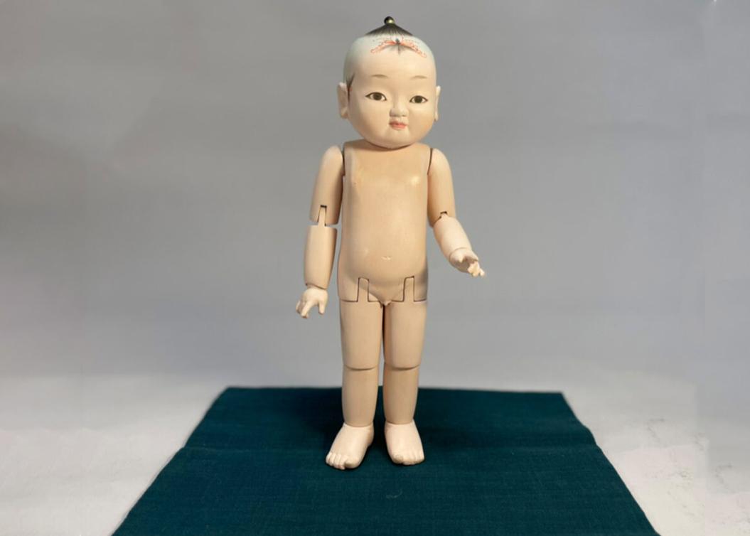 木彫り人形販売
